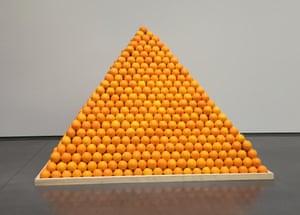 Roelof Louw's Soul City (Pyramid of Oranges), 1967.