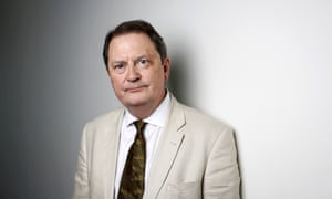 David Green, director of the Serious Fraud Office