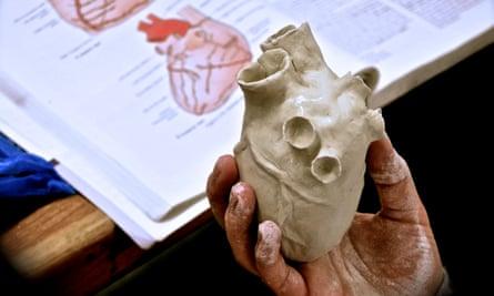 Art & Anatomy