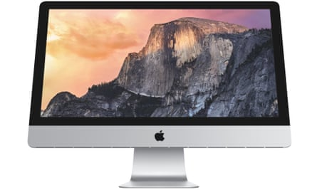 Apple iMac 5K review