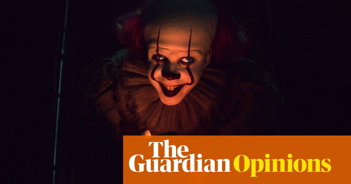 It Chapter Two: why its depiction of homophobic violence is actually a positive