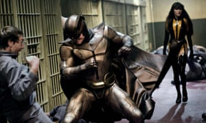 Watch-out: Zack Snyder's Watchmen was too slavish to its source material