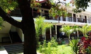 Dyke's Rest, Trincomalee, Sri Lanka