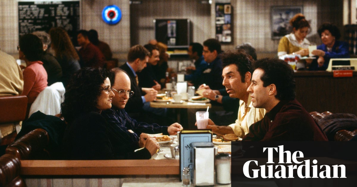 impact and influence of seinfeld on American jewish comedian jerry seinfeld was ordered by the court the course provides an introduction to the most prominent forms of media that influence and impact.