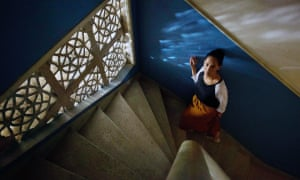 Aquarius review – she shall not be moved | Film | The Guardian