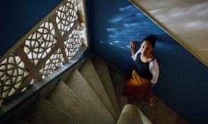 Towering performance … Sonia Braga in Aquarius.