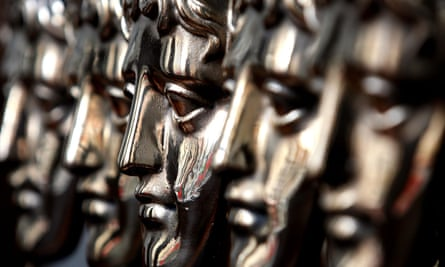 Lineup … casting directors will be recognised in the next Bafta awards.