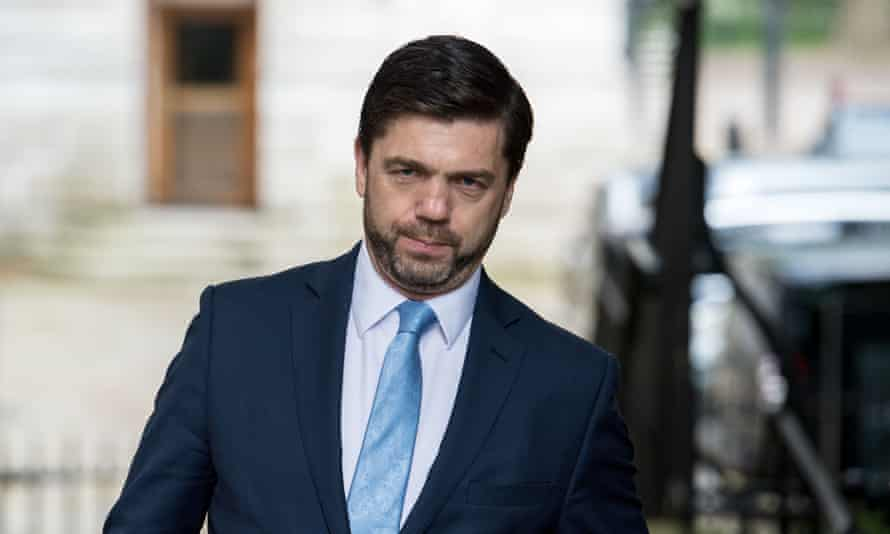 Stephen Crabb has urged the prime minister to create a new set of values on immigration.