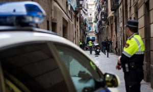 Narcopisos: Spain's 'drug flats' give focus for fight against heroin