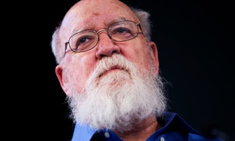 Daniel Dennett: 'I begrudge every hour I have to spend worrying about politics'