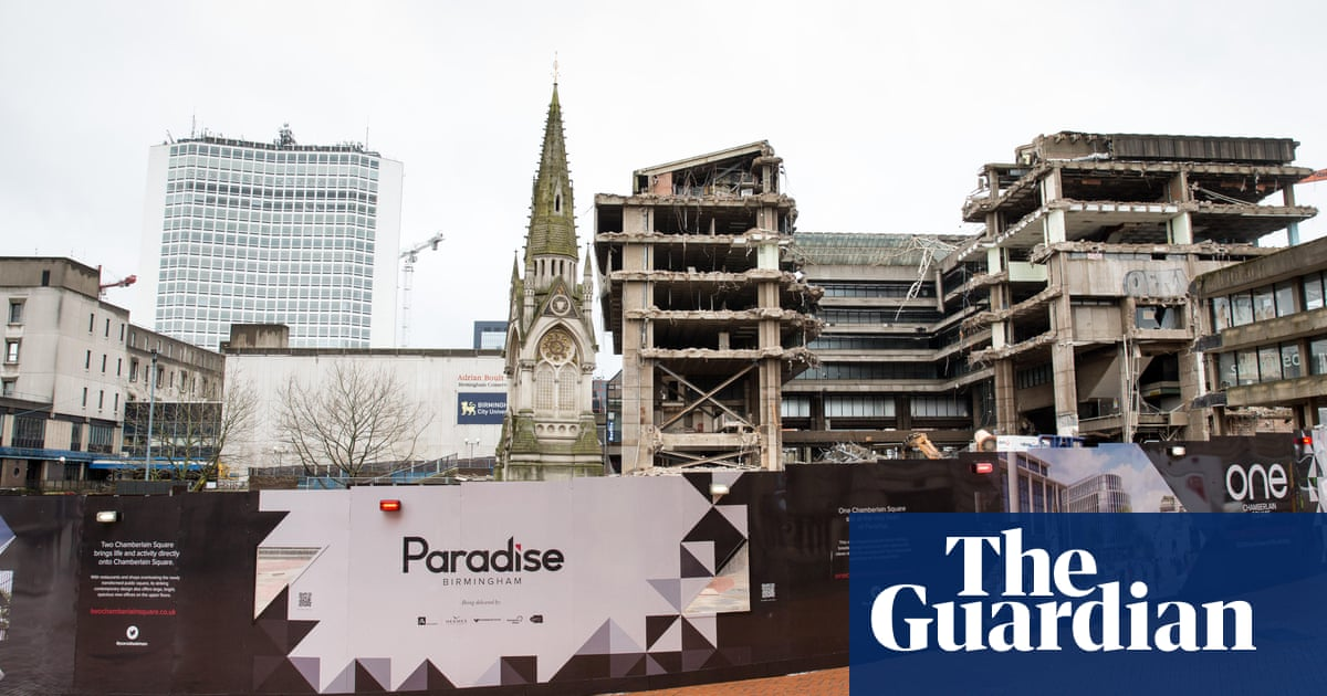 What election?': West Midlands mayoral race struggles to
