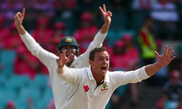 theguardian.com - Sam Perry - 'I've just got to embrace what I do': Steve O'Keefe on India and his doubters