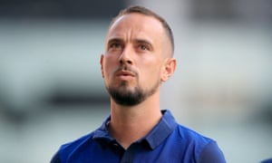 The former England Women coach Mark Sampson said he has worked hard to educate himself after being dismissed in September 2017.