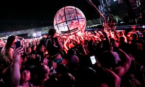 Hard summer festival has seen five deaths in two years.