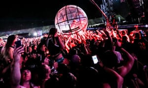 Hard Summer Festival