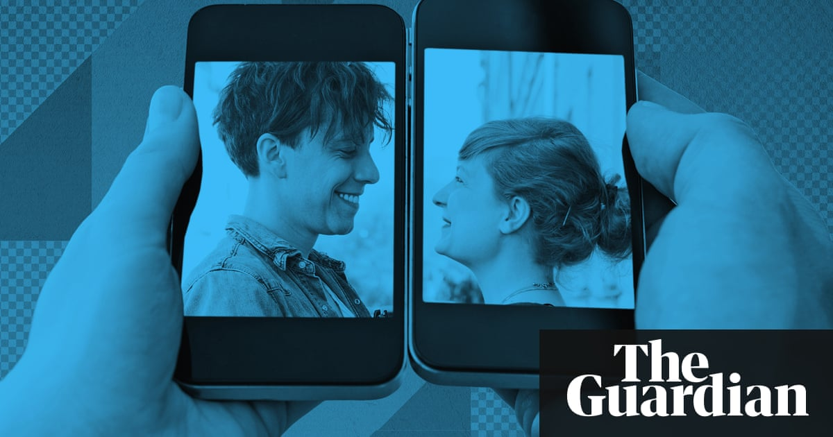 How do i turn a social media crush into a date culture the guardian ccuart Images