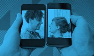 Online dating composite