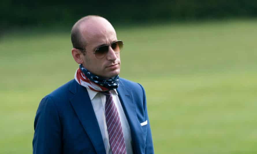 Stephen Miller is said to have a wishlist is expected to include attempt to end birthright citizenship and slashing refugee admissions to zero.