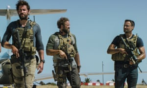 13 Hours: The Secret Soldiers of Benghazi might not be as accurate as Michael Bay says.