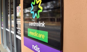 The study points to the threat to Indigenous families from the disconnect between housing, Centrelink and child protection services.