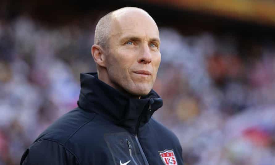 Bob Bradley replaces Francesco Guidolin at Swansea.