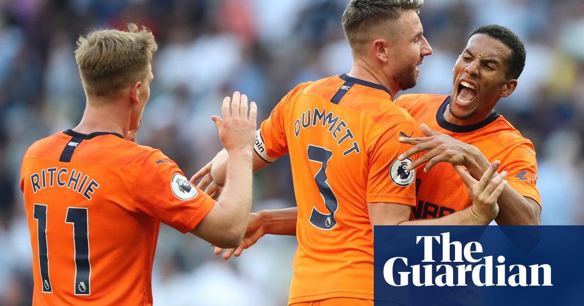 Unpredictability stalks the Premier League – except at the very top   Stuart James