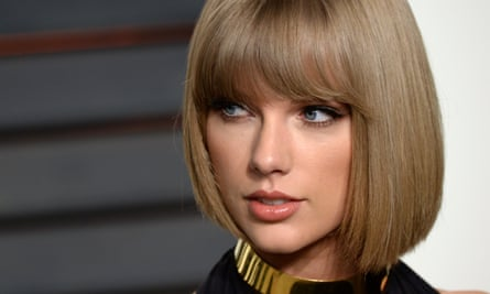 Sure Taylor Swift Deserves Protection From Trolls But Don T We All Internet Safety The Guardian