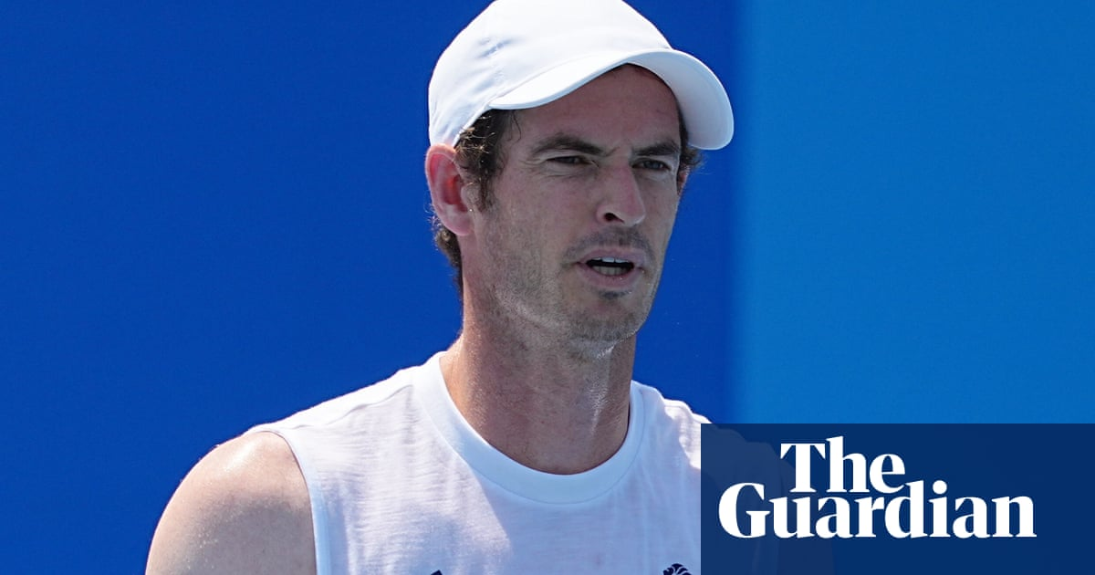 Andy Murray will not defend Olympic singles title in Tokyo after quad injury