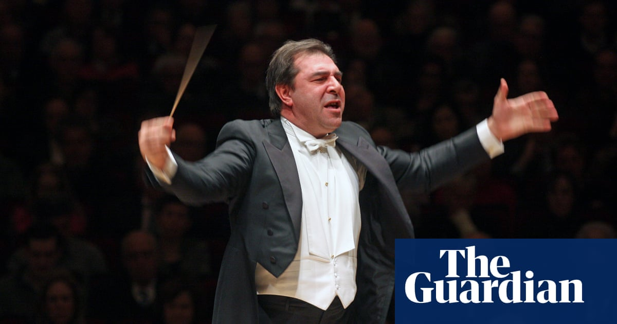 Royal Concertgebouw Orchestra Parts Company With Chief Conductor