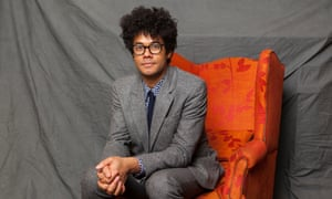 'Vital, urgent, beacon, potential, eternal': Richard Ayoade.