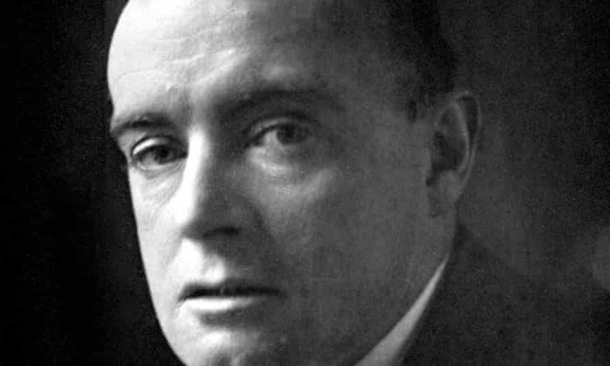 Always relevant … Hector Munro, who wrote under the pen name Saki