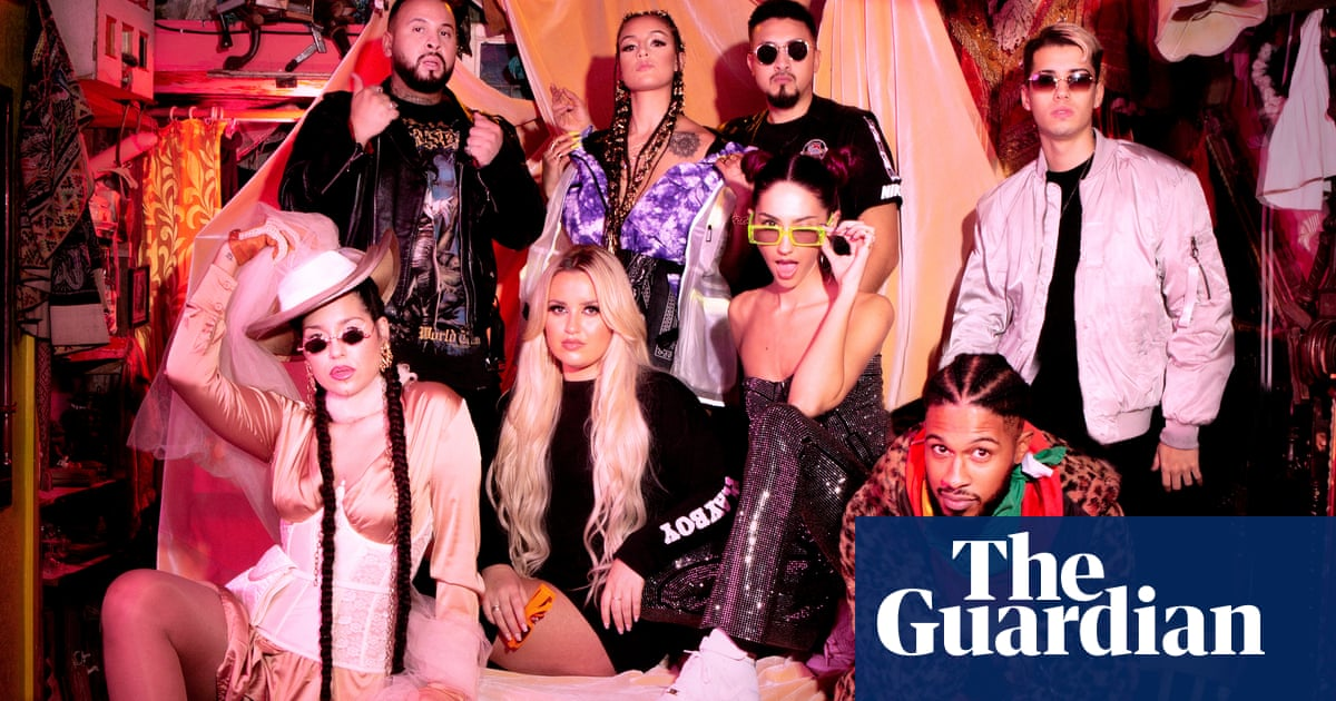 Londons Latin pop explosion: The body decodes the musics meaning
