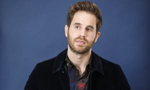 'I was hell-bent on being as much myself as possible' … Ben Platt.