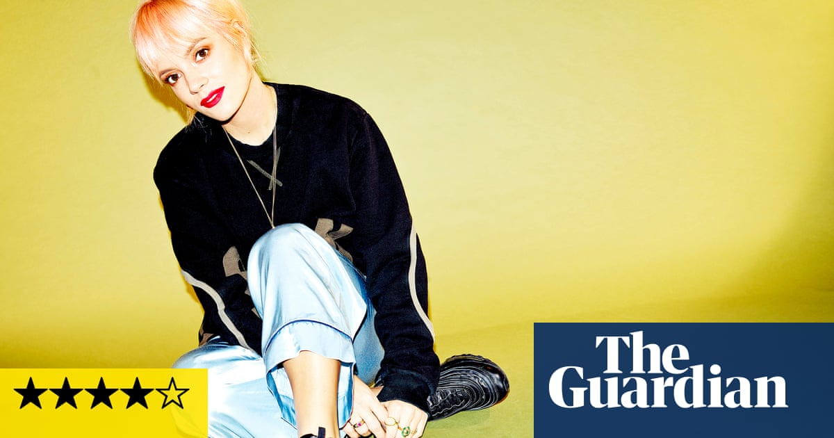 Lily Allen: No Shame review – divorce, deceit and the Daily