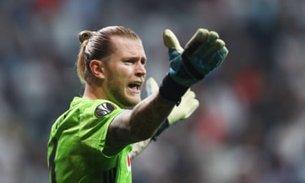 Loris Karius cost Besiktas £2.25m for a two-year loan but they will not take up the option to make the deal permanent for an extra £7.25m.