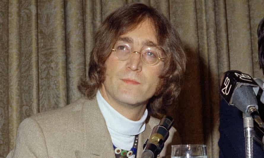 Off the Beatle path ... John Lennon.
