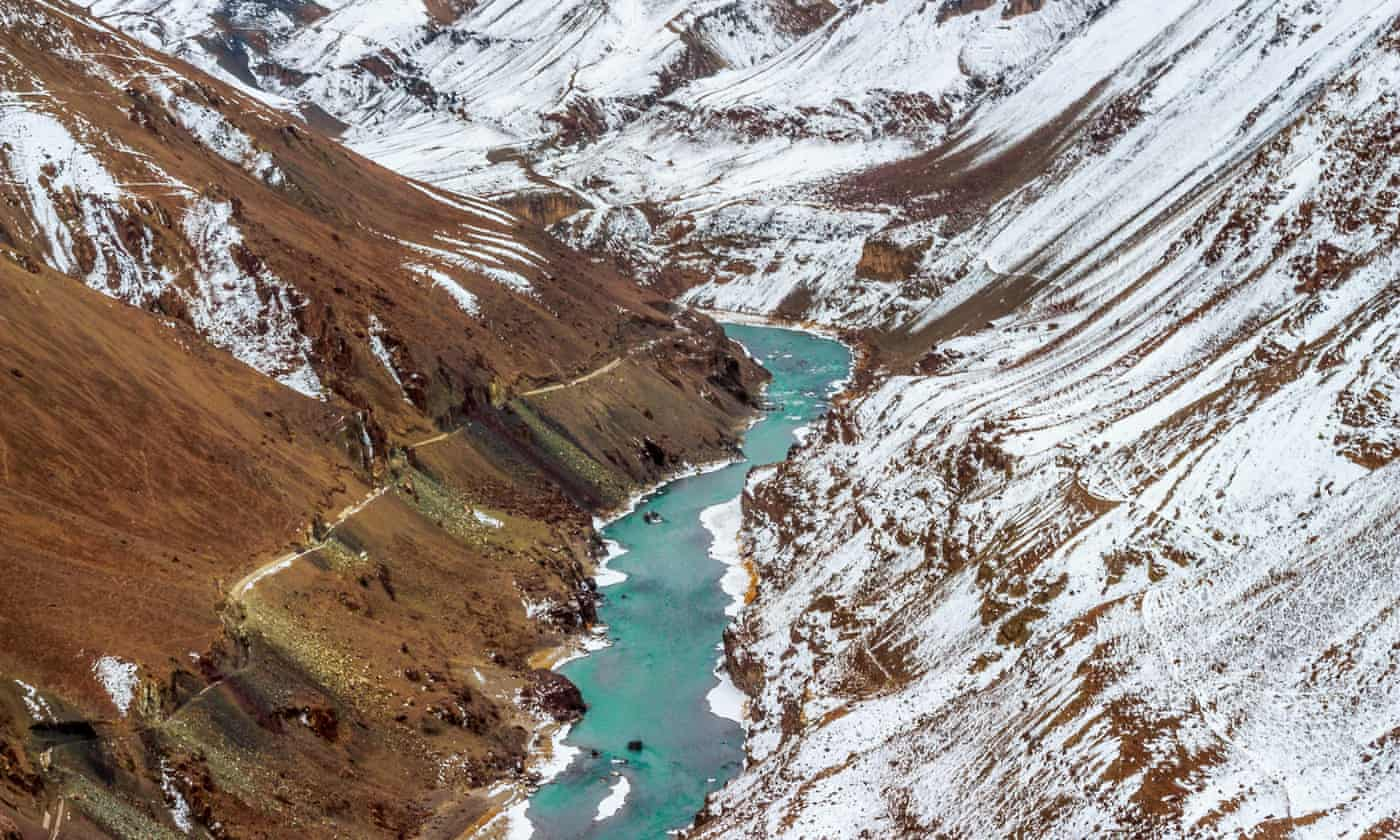 1.9 billion people at risk from mountain water shortages, study shows