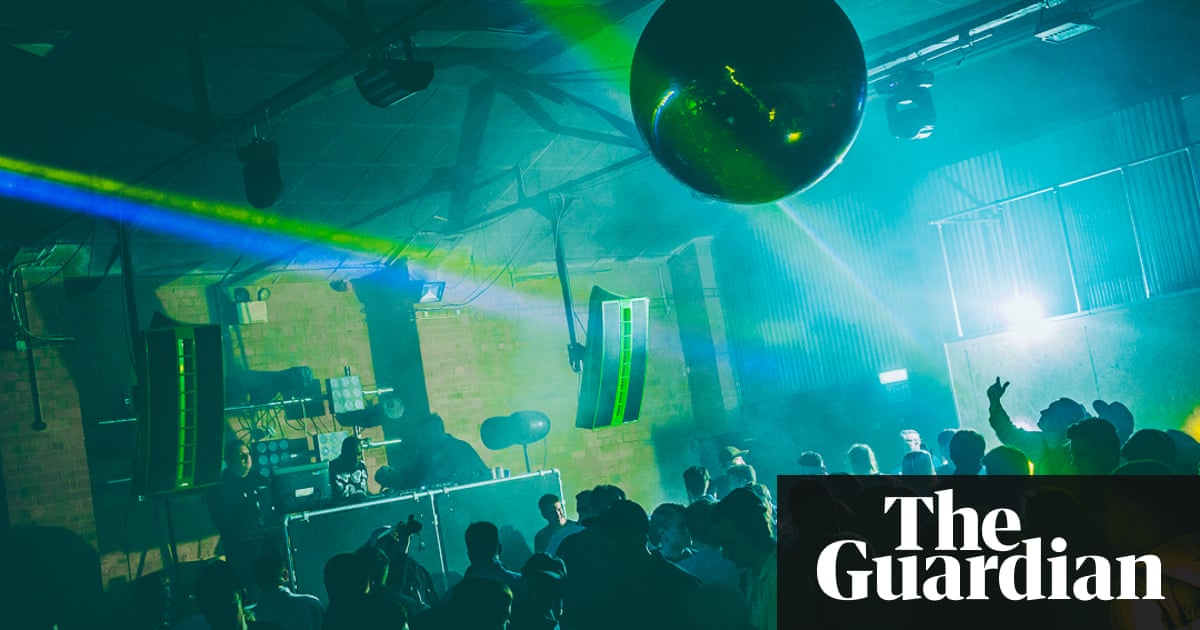 how to find illegal raves uk 2018