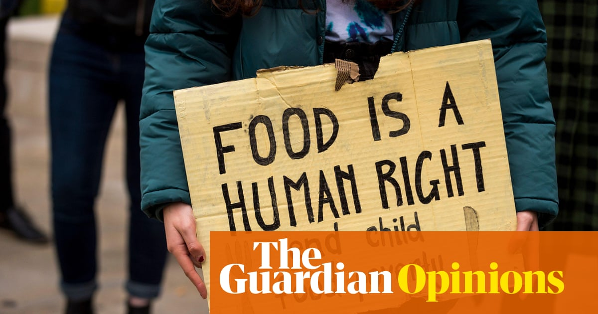 Post-Covid Britain needs a new social guarantee