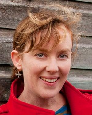 Alice O'Keeffe