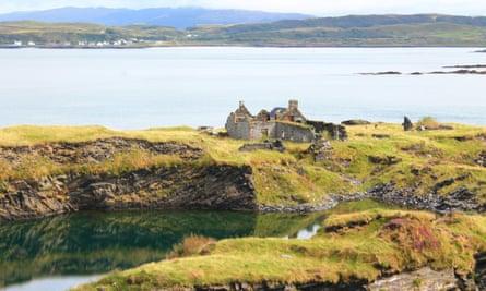 Belnahua, the Slate Islands, Inner Hebrides