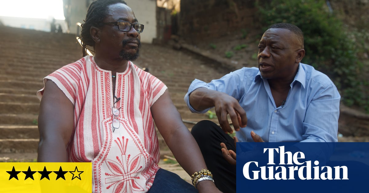 Sing, Freetown review – astonishing study of creative pain and pride in Sierra Leone
