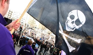 Pirate Bay | Technology | The Guardian