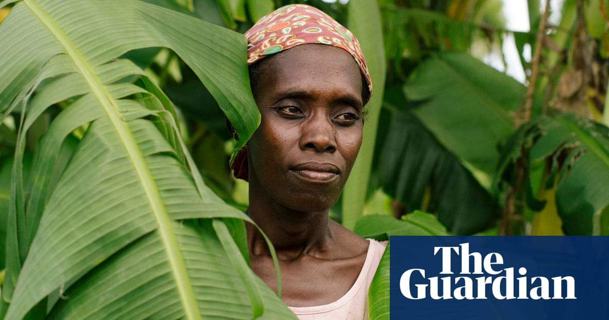 'The sea is rising, the climate is changing': the lessons learned from Mozambique's deadly cyclone