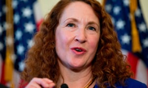 Representative Elizabeth Esty, a Democrat from Connecticut said on Facebook: 'I have determined that it is in the best interest of my constituents and my family to end my time in Congress at the end of this year and not seek re-election.'