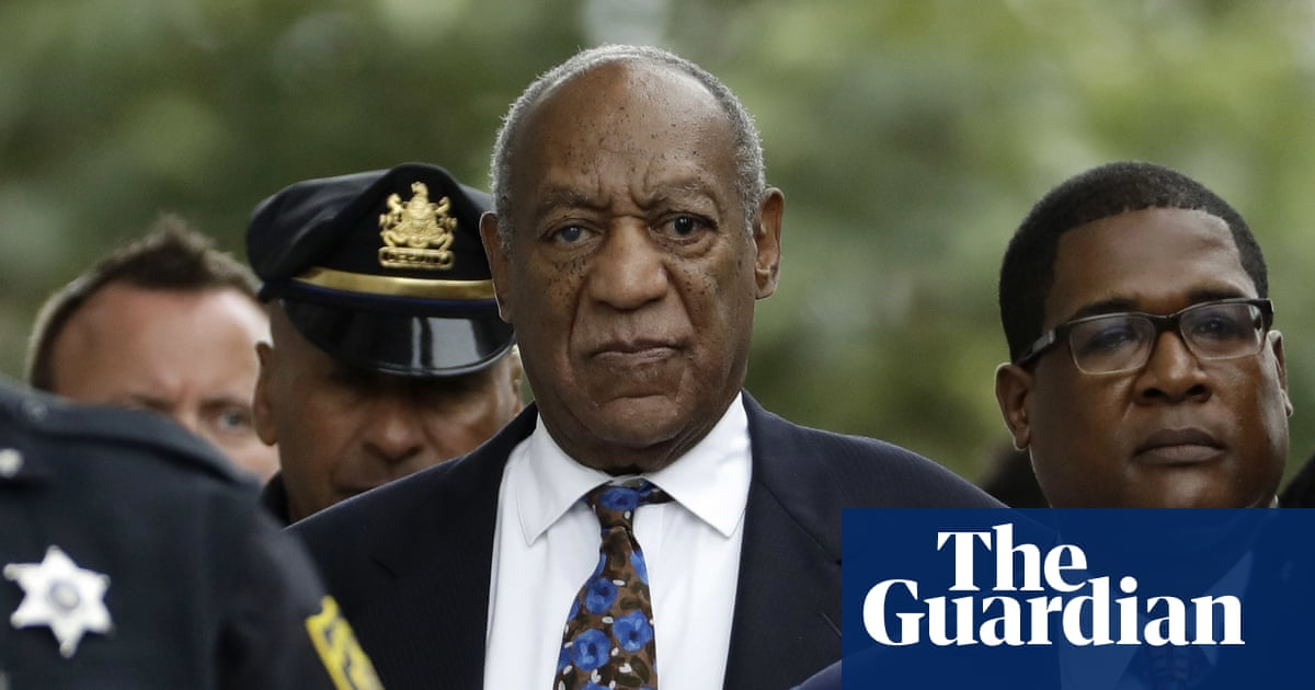 Bill Cosby parole petition denied after he refuses therapy for sexual offenders