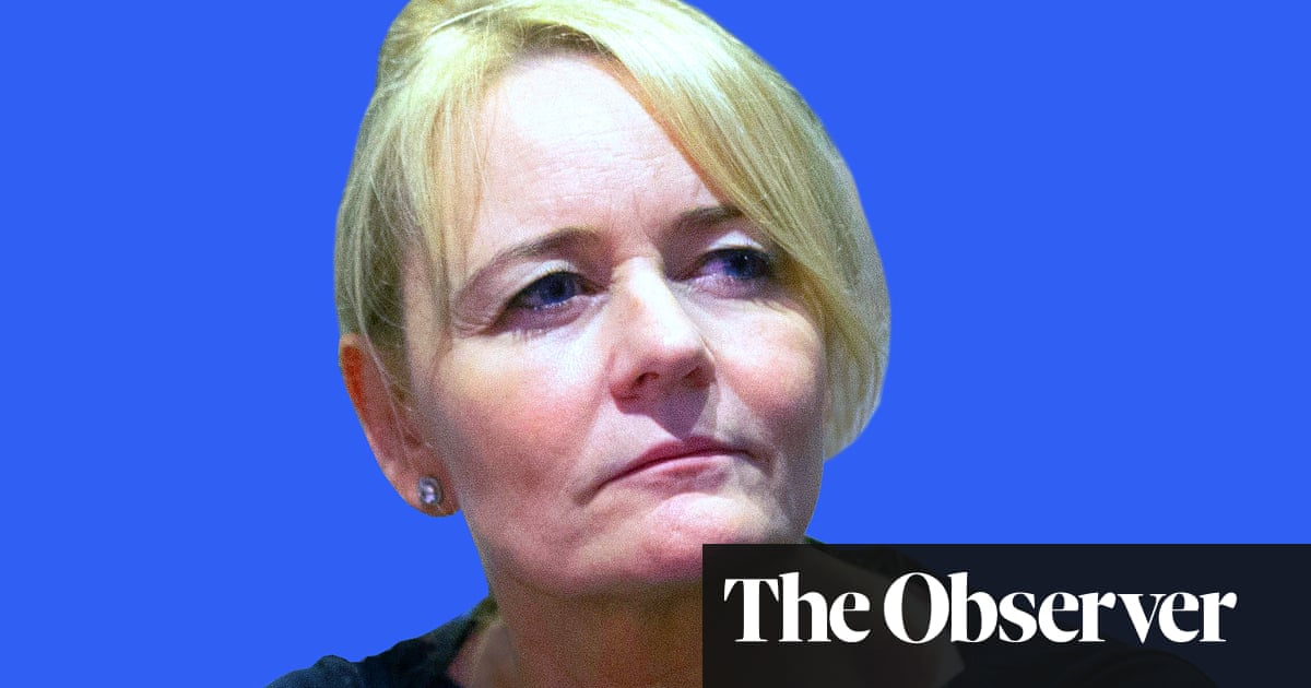 Female candidate to lead Unite union faced 'disgraceful abuse'