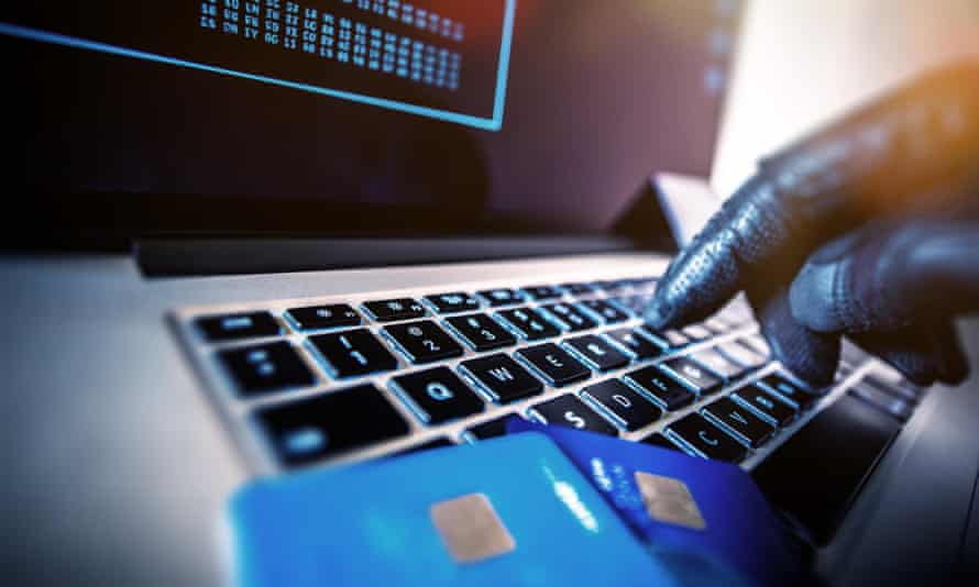 Want to use stolen credit card details to buy online? There's a class for that.