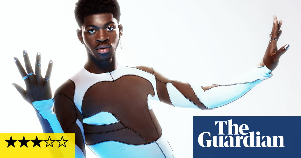 Lil Nas X: Montero review – a fearless cultural dial-shifter