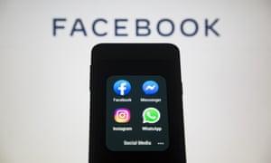 Facebook messaging platforms